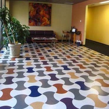 Azrock Solid Vinyl Tile | Murray, UT