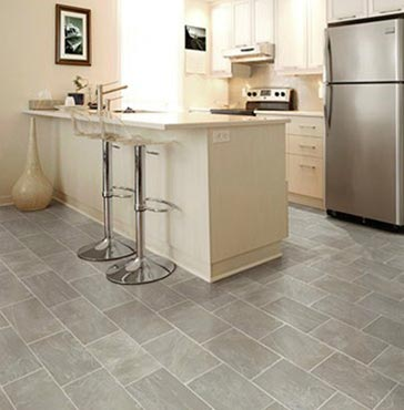 Tarkett Resilient Flooring | Murray, UT